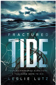 Cover of Fractured Tide
